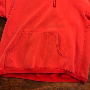 Vintage Sweaters - Vintage Marlboro red hoodie